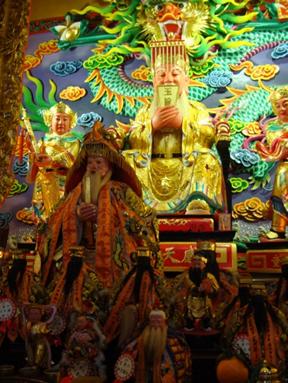Instituto del Verbo Encarnado - Taiwan - Extremo Oriente
